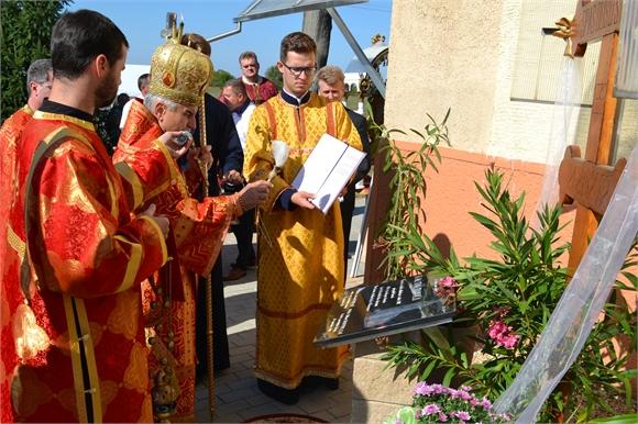 V Porostove oslávili 150. výročie cerkvi