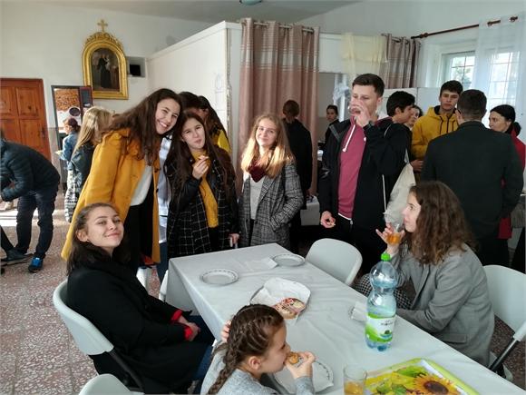 Mladí z Michalovského a Sobraneckého protopresbyterátu spoznávali novodobé nebezpečenstvá zla