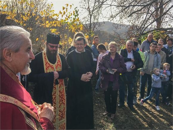 Rodáci vo Veľkej Poľane si pripomenuli vernosť svojich predkov Cirkvi