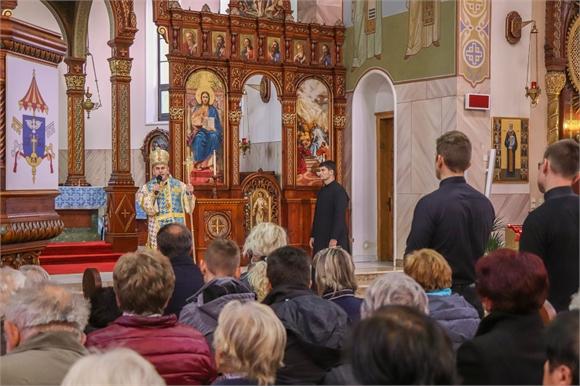 V Michalovciach sa uskutočnila fatimská sobota