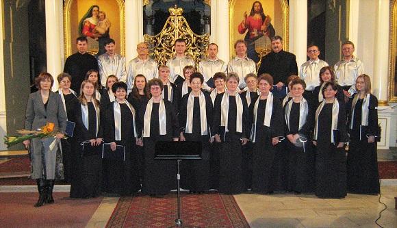 Srbský Katedrálny zbor sv. Nikolaja sa predstaví v Košiciach