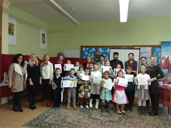 V Košiciach sa uskutočnil 5. ročník Dominikovej vianočnej piesne