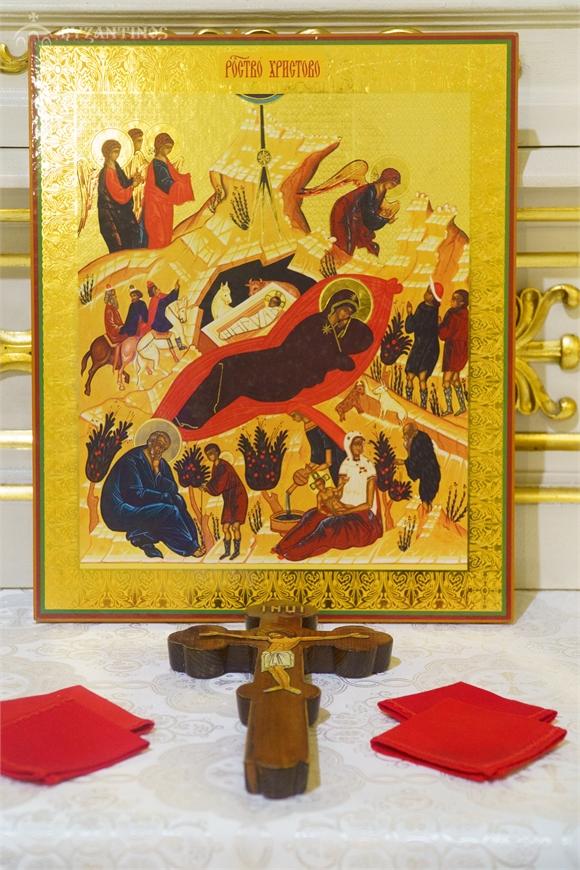 Prežívanie sviatkov Kristovho narodenia v košickej katedrále