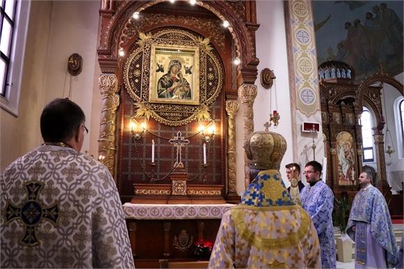 Na fatimskej sobote v Michalovciach znela mariánska výzva k pokániu