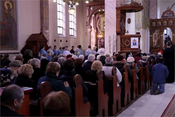 V Michalovciach sa konala fatimská sobota v pôstnom duchu