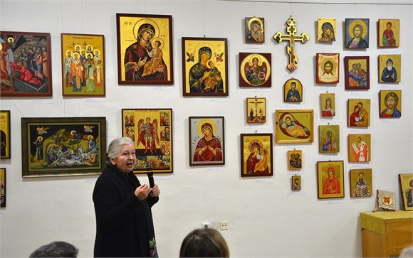 Festival duchovného umenia Svetlo duše Východ - Západ v Košiciach