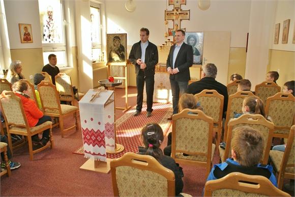V Košickej eparchii sa zavŕšila protopresbyterátna úroveň Biblickej olympiády a súťaže