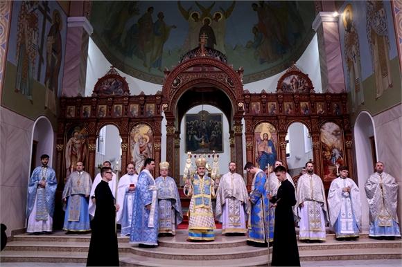 Fatimská sobota v Michalovciach bola Akatistová
